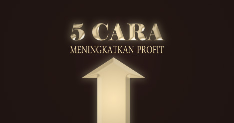 Cara meningkatkan profit di forex