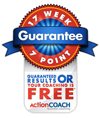 ActionCOACH 7 Point of Guarantee
