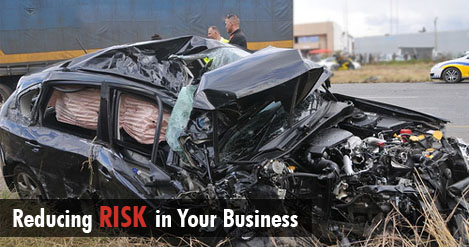 Reducing Risk in Your Business