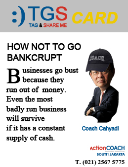 How not to go Bankcrupt