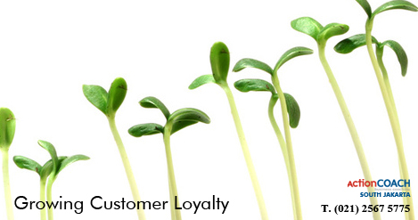 Growing Customer Loyalty