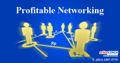 Profitable Networking