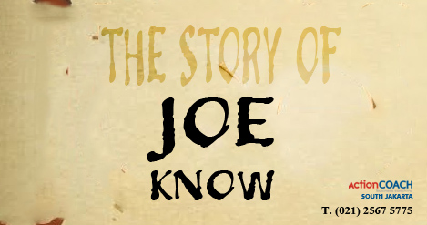 The Story of Joe Know