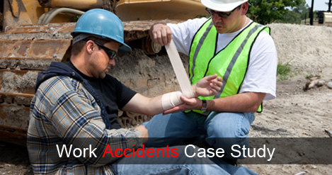 Work Accidents Case Study