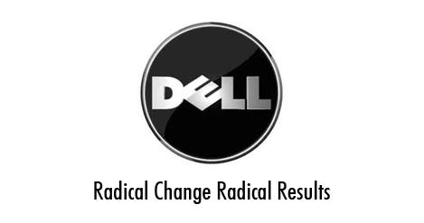 Radical Change Radical Result